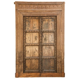 Early 19th Century Front Door For Sale