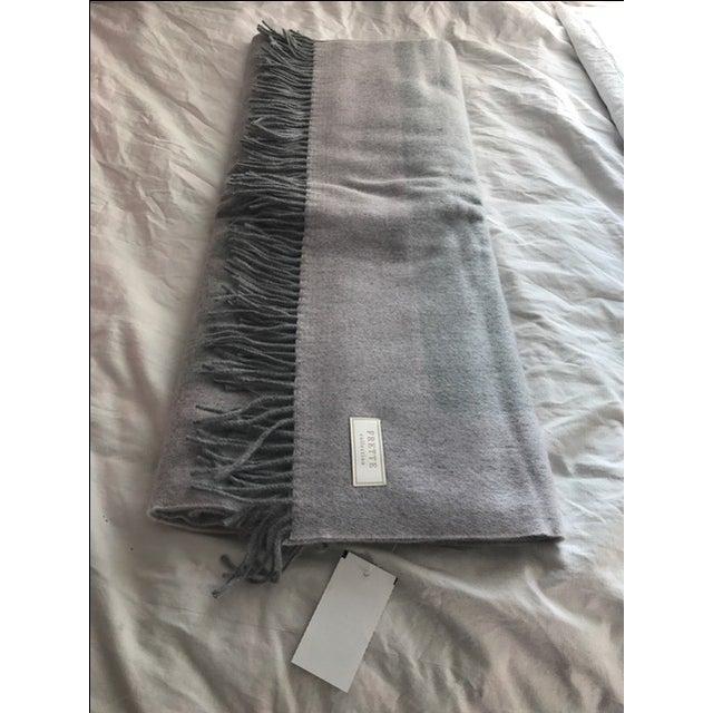 Frette Italian Fine Wool Throw - Image 2 of 11
