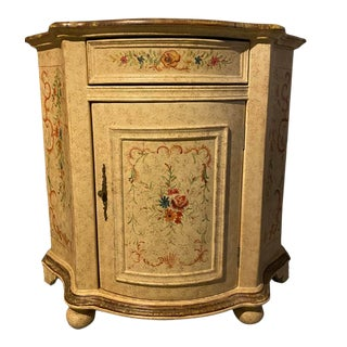 French Country Style Hall Chest For Sale