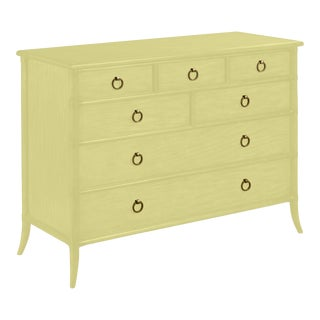 Paxton Chest, Pale Avacado For Sale