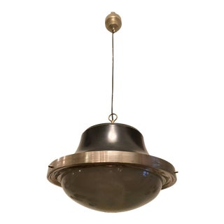 Sergio Mazza Tau Artemide Pendant For Sale