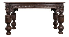 Image of Moorish Accent Tables