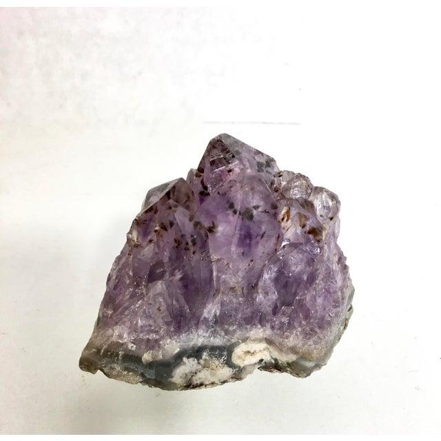 Amethyst Geode Specimen - Image 3 of 5