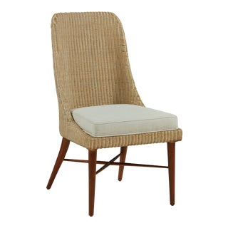 Century Furniture Ingenue Side Chair For Sale