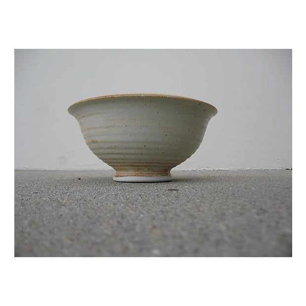 Rustic Potters Bowl - Image 2 of 5