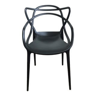 Early 21st Century Vintage Kartell Masters Stacking Chair For Sale