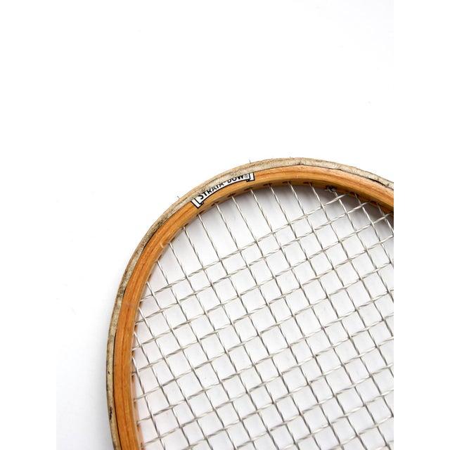 Fiber 1970s Wilson Chris Evert Tennis Racquet For Sale - Image 7 of 12