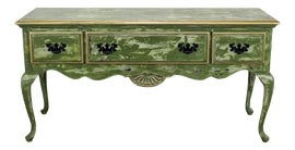 Image of Queen Anne Tables