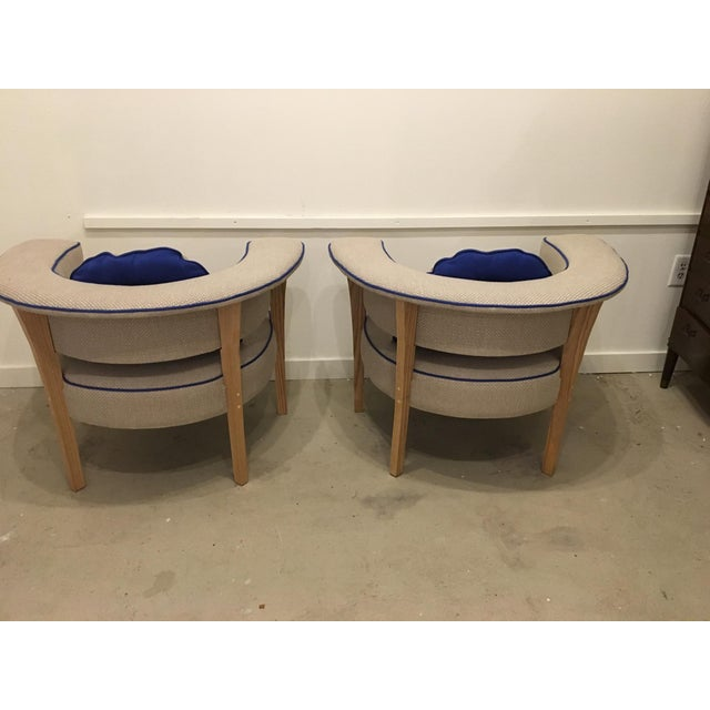 Pair of Mid Century Chairs - Image 7 of 10