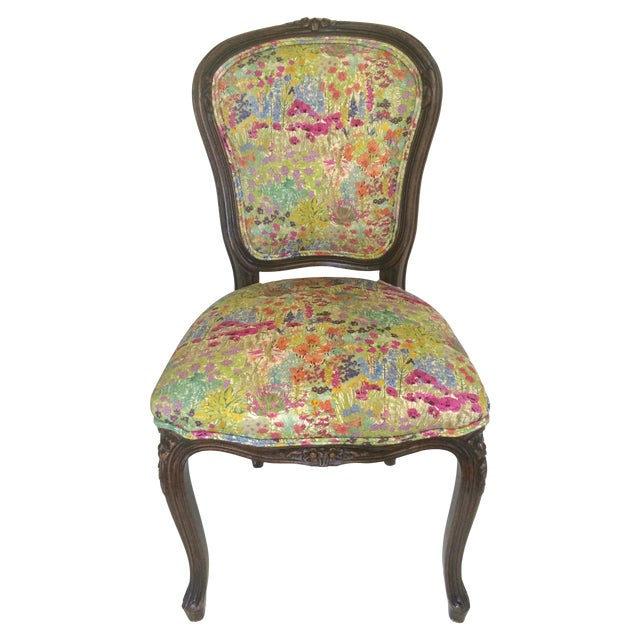 Liberty of London Accent Chair - Image 1 of 5