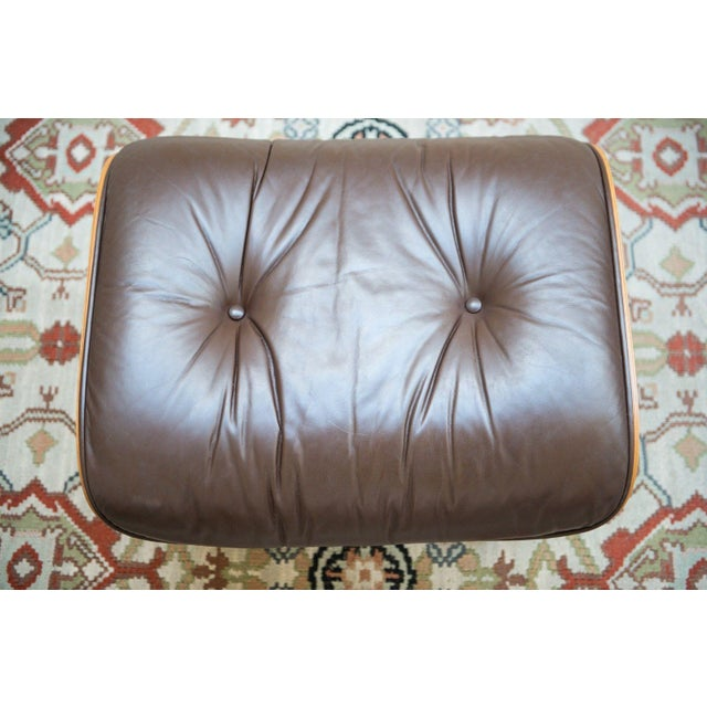 Herman Miller Eames Lounge Chair For Sale - Image 10 of 10