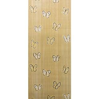 Hunt Slonem for Lee Jofa, Ascension Wallpaper Roll, Gold, 10 Yards For Sale