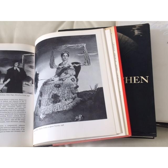 Mid-Century Coffee Table Photo Books - Set Of 3