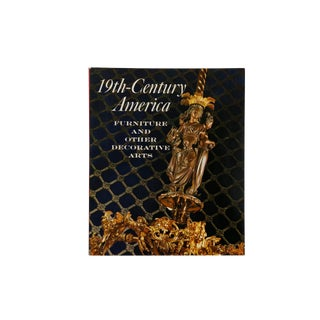 19th Century America - Furniture and Other Decorative Arts For Sale