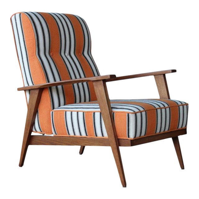 Hollister Armchair For Sale