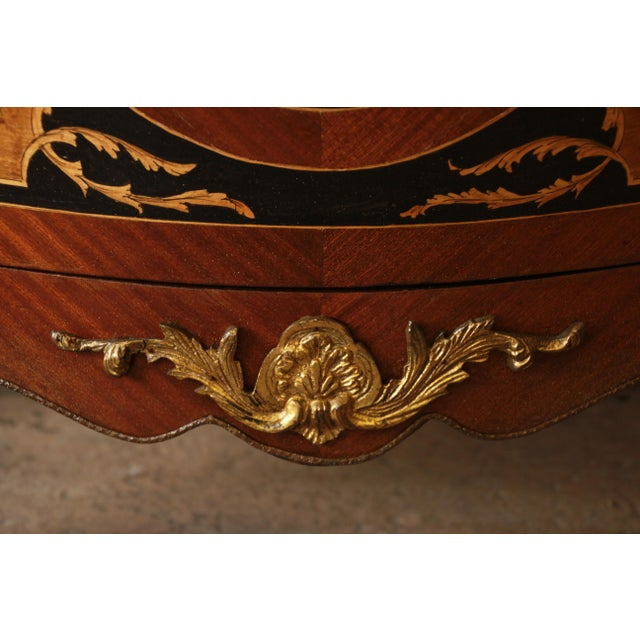 Jean-François Oeben Louis XV French Commode For Sale In South Bend - Image 6 of 11