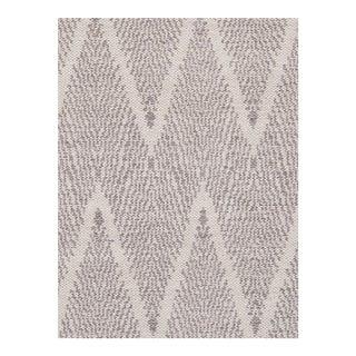 "Pasargad Simplicity Hand-Woven Cotton Runner Rug - 2' 6"" X 8'"