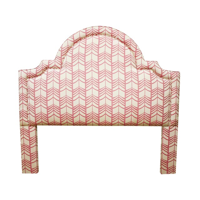 Kim Salmela Marilyn Queen Headboard - Image 1 of 2