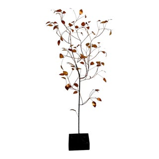 1966 Curtis Jere Tree Sculpture