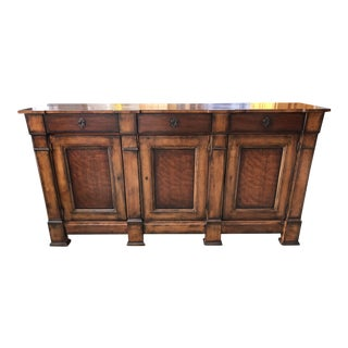 Henredon Acquisitions Henley Buffet For Sale