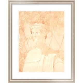"Medium ""Shape of the Grape Vine"" Print by Michelle Farro, 20"" X 26"" For Sale"
