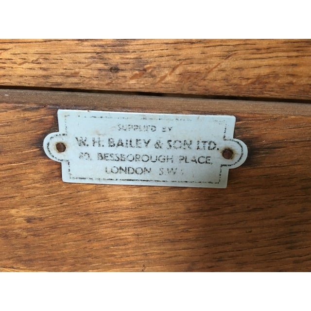 Antique Jockey Scale For Sale - Image 4 of 7