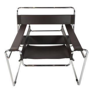 Breuer Wassily Style Chair