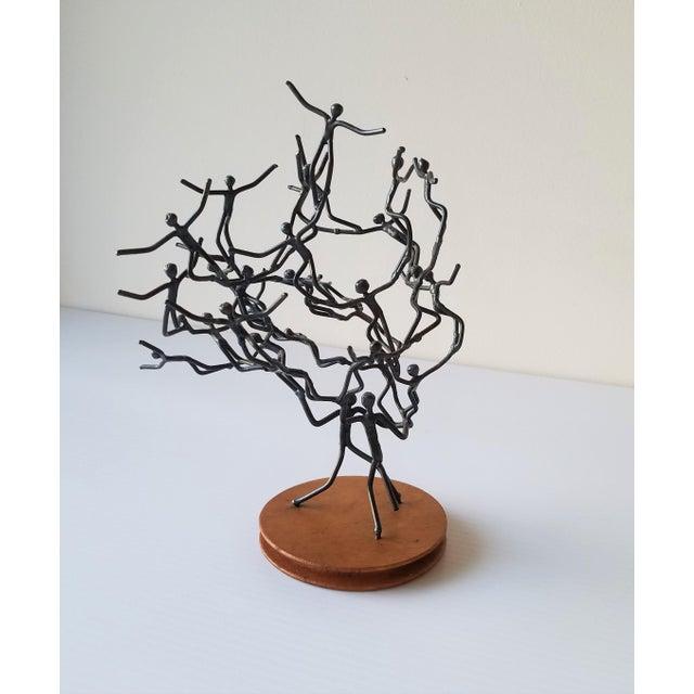 Contemporary Glenn Donovan Original Sculpture For Sale - Image 10 of 10