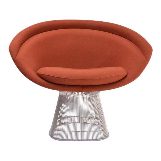 Warren Platner Lounge Chair for Knoll International, 1966 For Sale