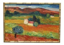 Image of French Country Paintings