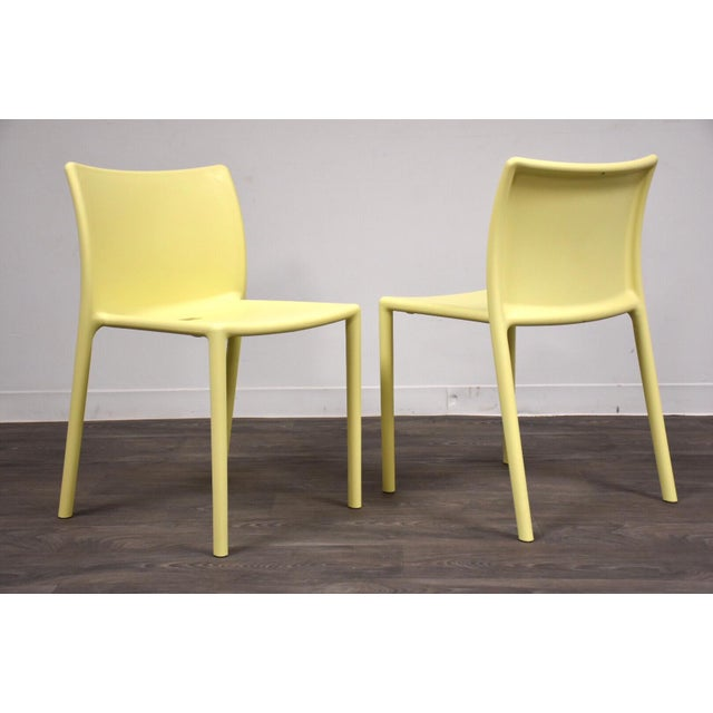 Italian Dining Chair by Jasper Morrison For Sale In Boston - Image 6 of 10