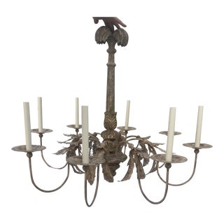 Circa Lighting Savona Chandelier For Sale