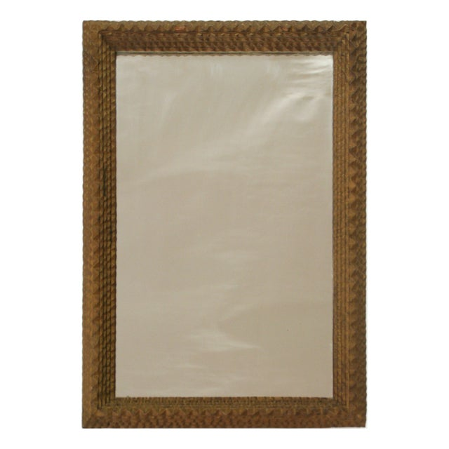 Giltwood Mirror - Image 1 of 2