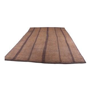 Striped Tuareg Mat For Sale
