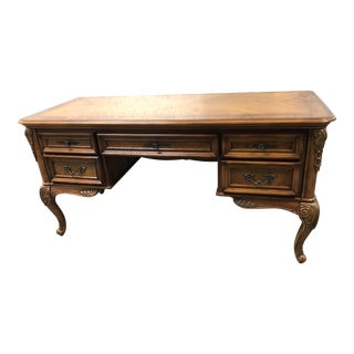 Fairmont Designs Five Drawer Desk