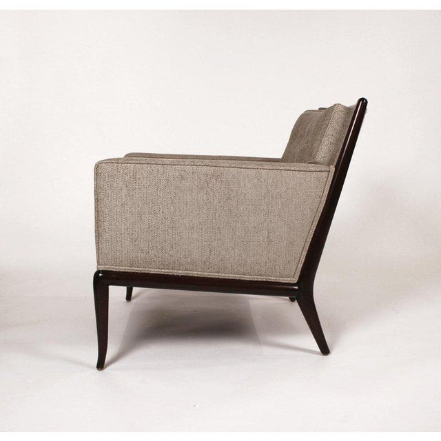 Widdicomb Pair of Classic Lounge Chairs by t.h. Robsjohn-Gibbings For Sale - Image 4 of 9