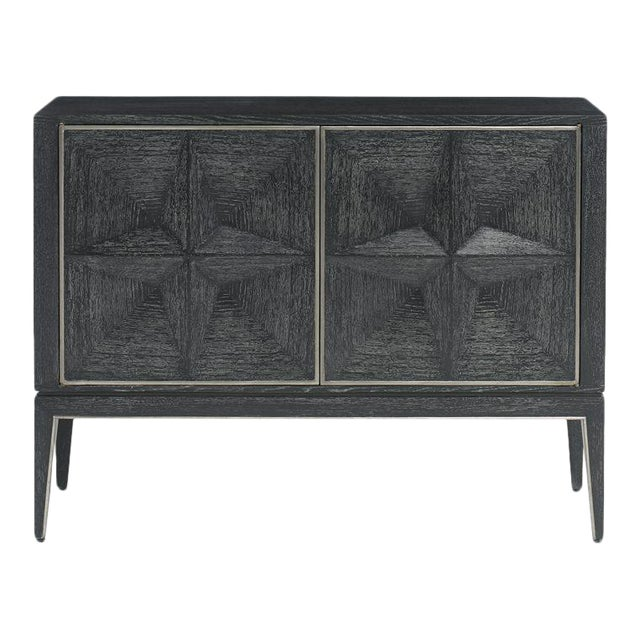 Leo Hall Cabinet from Kenneth Ludwig Chicago For Sale