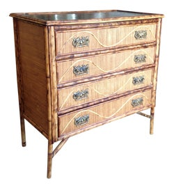 Image of Lacquer Commodes