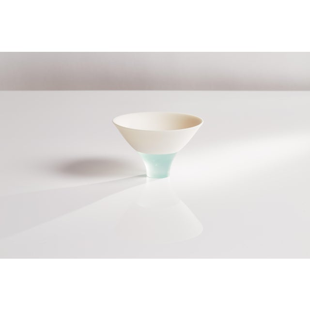 Misa Tanaka Contemporary Sand & Clay Sake Cup - Image 2 of 4