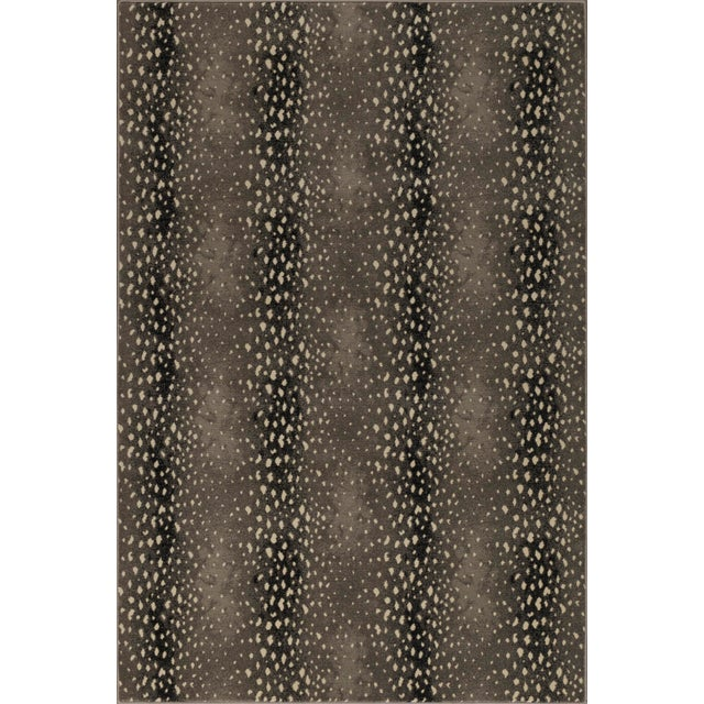 "Stark Studio Rugs Deerfield Rug, Silver, 13'2"" X 18' For Sale"