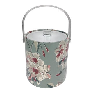 Mirador Morn Madcap Cottage Signature Ice Bucket For Sale