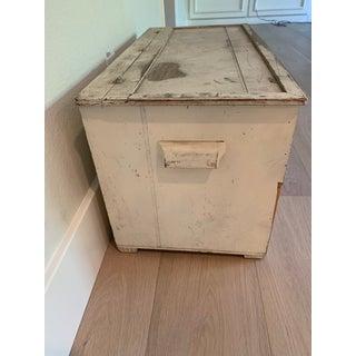 Vintage Bread Box Preview