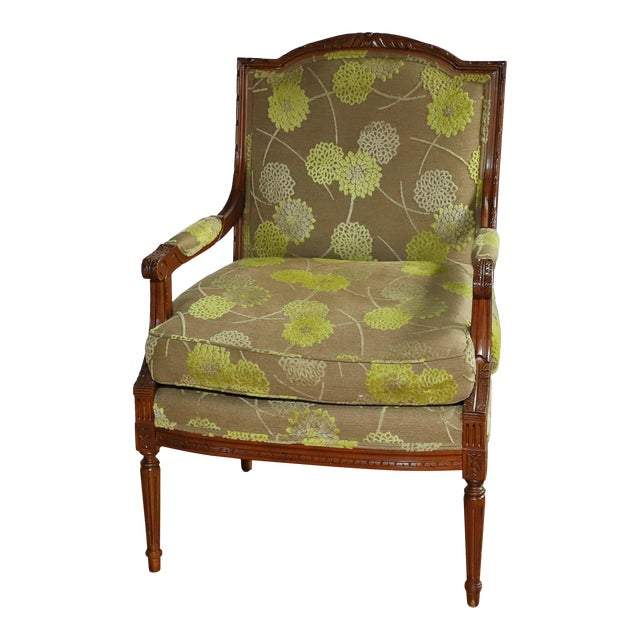 Edward Ferrell Fauteuil From Waldorf Astoria New York For Sale