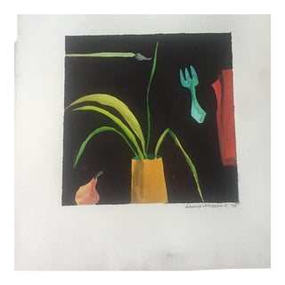 Dianne Weissler Still Life Painting For Sale