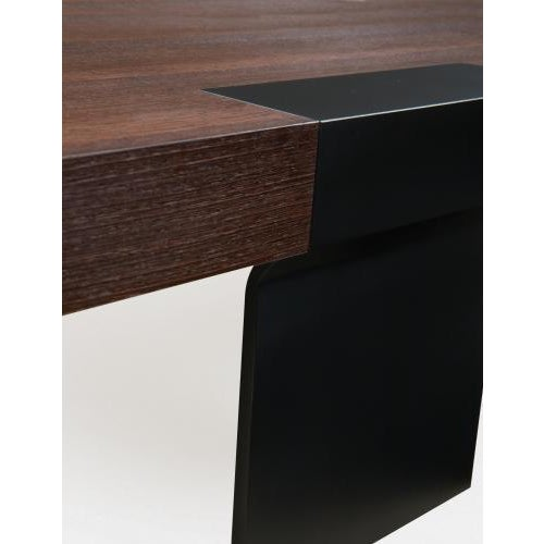 Contemporary Studio Van den Akker Samuel Cocktail Table For Sale - Image 3 of 4
