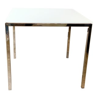 Philippe Starck White Jelly Center Table For Sale