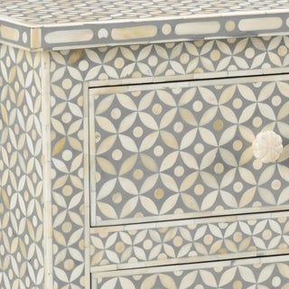 Chelsea House Inc Milford Chest Preview