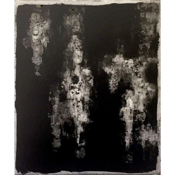 Dolores Tema, Fractured Plates Print, 2014 For Sale
