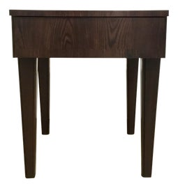 Image of Hickory Chair Furniture Company Side Tables