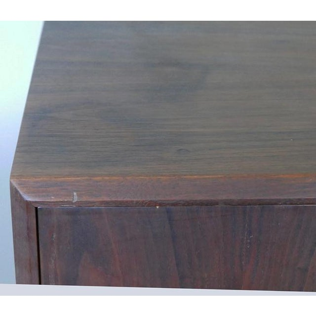 Brown Founders Chest & Gentlemen's Chest For Sale - Image 8 of 11